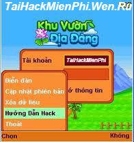 hack avatar tren dien thoai