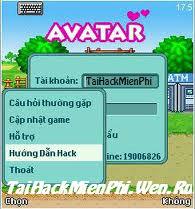 hack avatar
